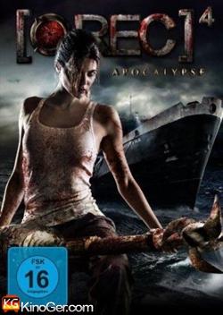 Rec 4: Apocalypse (2014)