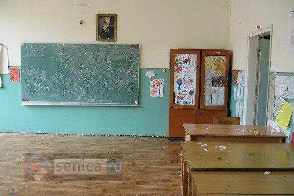 Сербия, Косово, школы