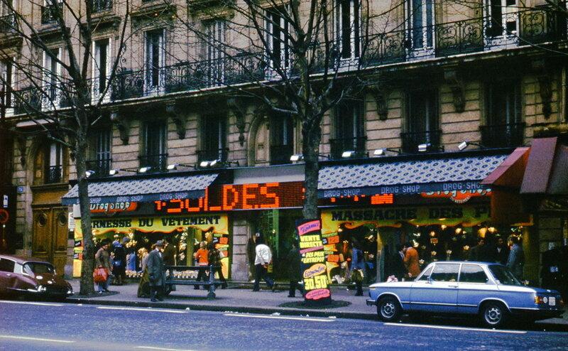 Витрины магазинов. Soldes.jpg