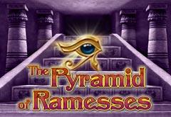 Pyramid of Ramesses бесплатно, без регистрации от PlayTech