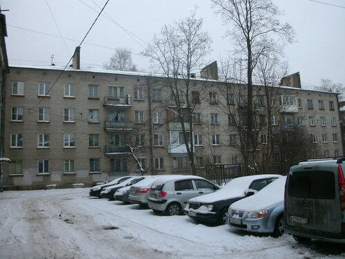 Тверская ул. 30