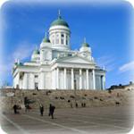 Хельсинки. Часть I