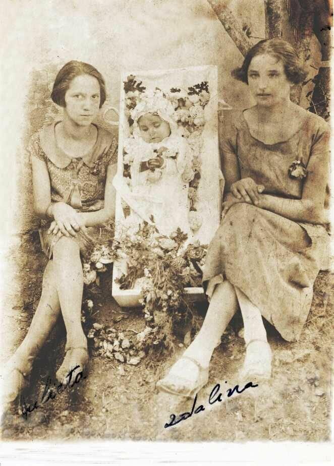 1930. Бразилия