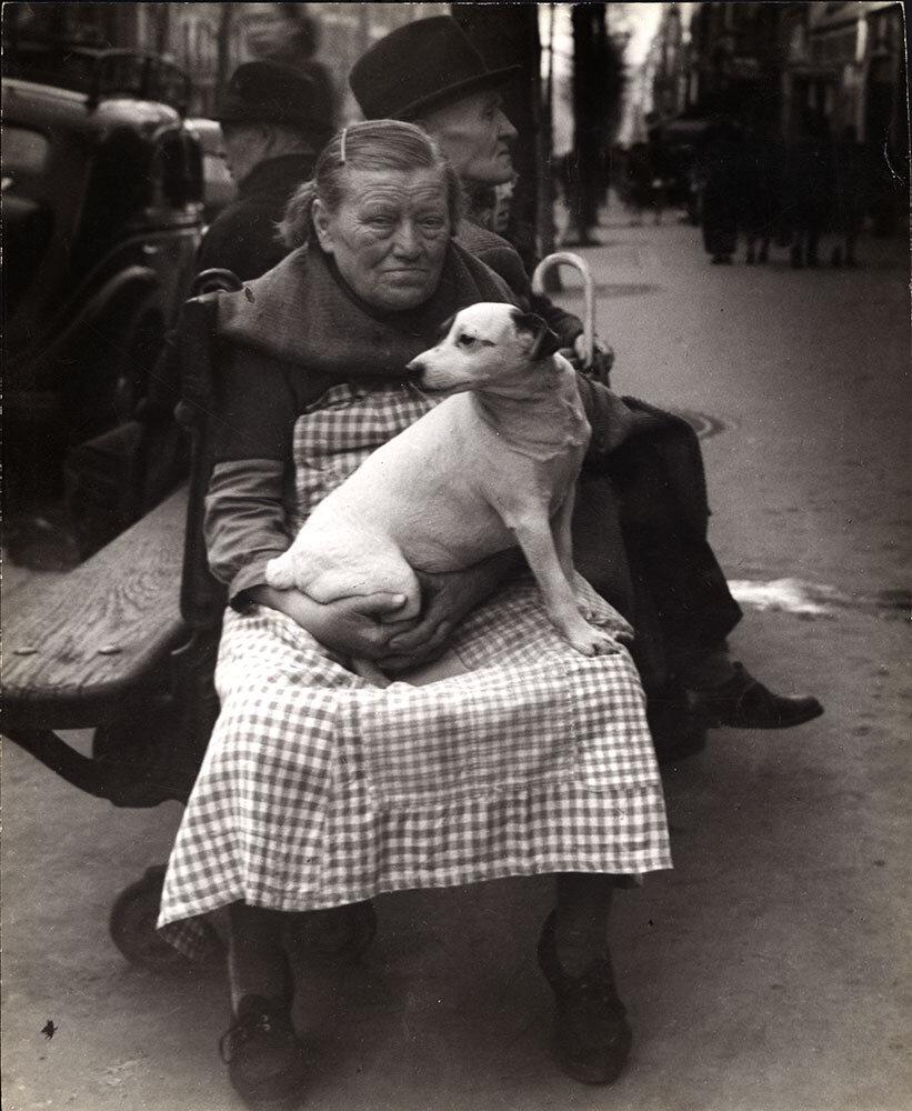 1948. Авеню Клиши