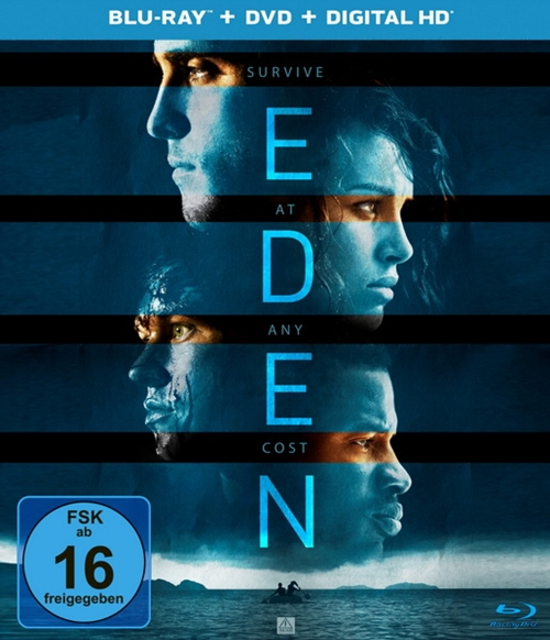 Эдем / Eden (2014/BDRip/HDRip)