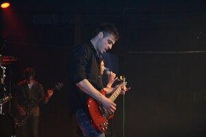 Музыкант из Кишинева представил новый трек «Back for More»