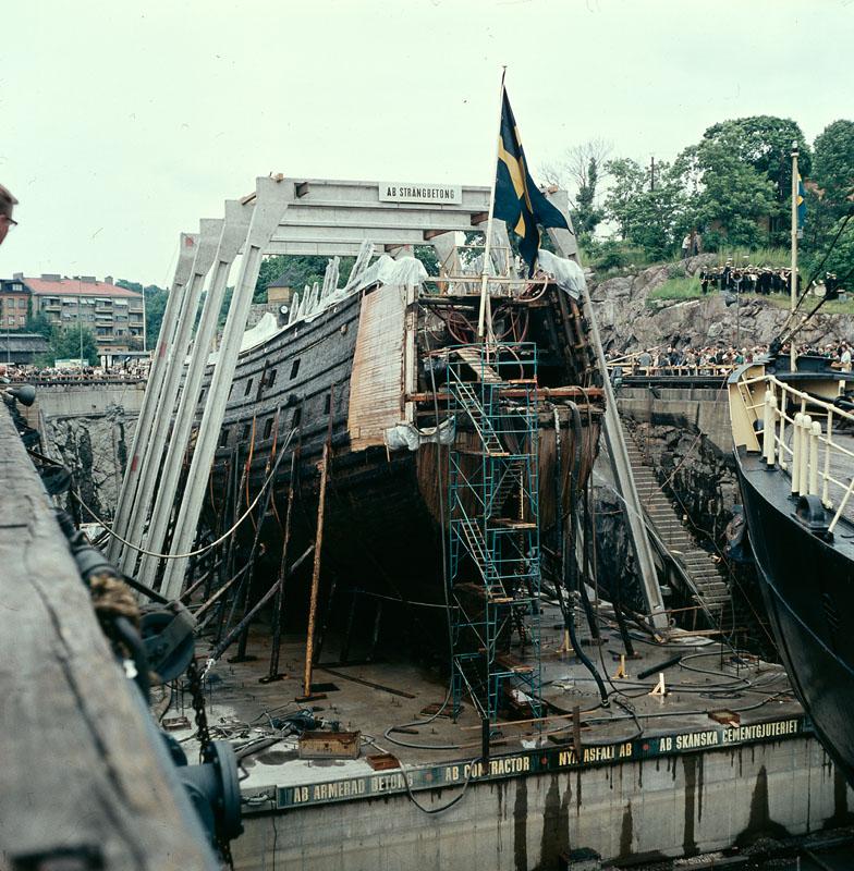 1961 Regalskeppet Vasa3.JPG