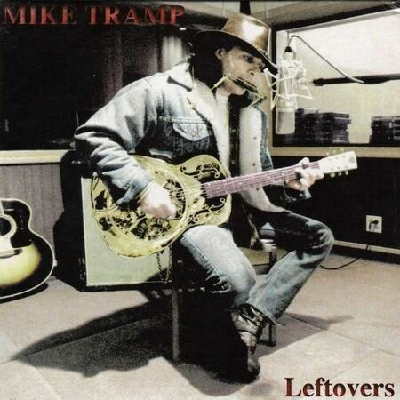 (Melodic Hard Rock) Mike Tramp (Mike Tramp & The Rock 'n' Roll Circuz) - Дискография - 1997-2017 - (14 Релизов), MP3, 320 kbps