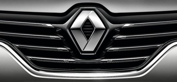 У Российского представительства Renault новый руководитель