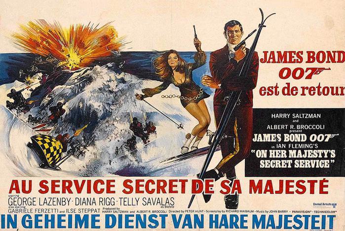 Все фильмы об агенте 007 в галерее «Ленты.ру» 0 112145 c2718a46 orig