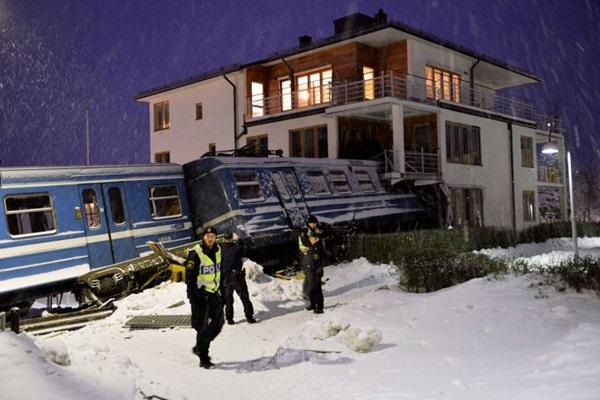 В Швеции уборщица угнала пассажирский поезд 0 12c494 af95e658 orig