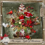 The Magic Night Of Christmas