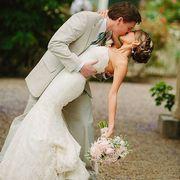 17 лет свадьбы