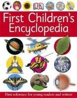 Аудиокнига First Children's Encyclopedia pdf 14,26Мб