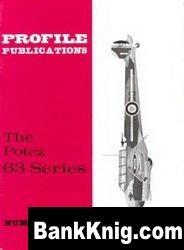 Книга Potez 63 Series [Aircraft Profile 195] pdf в rar  10,36Мб