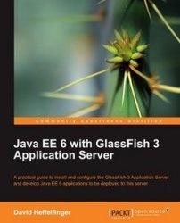 Книга Java EE 6 with GlassFish 3 Application Server