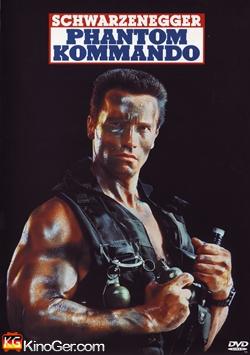 Das Phantom Kommando (1985)