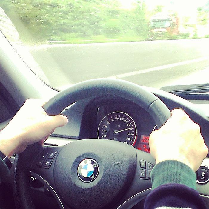4. Мой личный рекорд скорости... Правда, случилось это за 3 месяца до поездки в Ротенбург-на-Таубере...