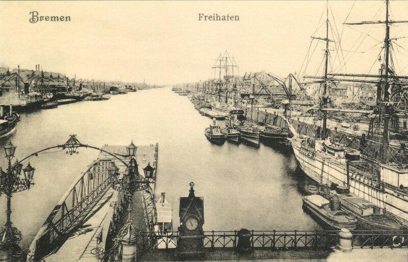 Freihafen
