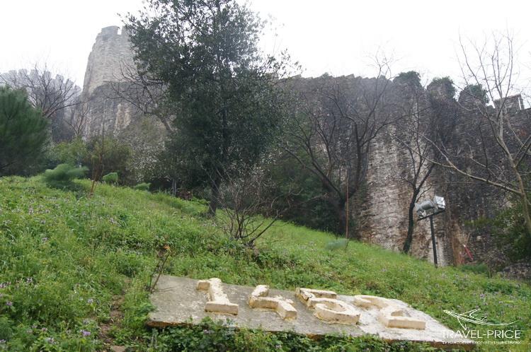 Год основания крепости Румели Хисары