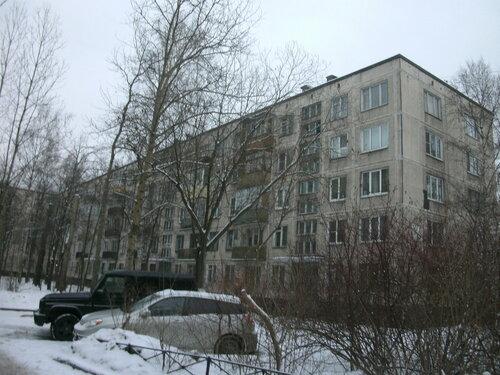 Будапештская ул. 12