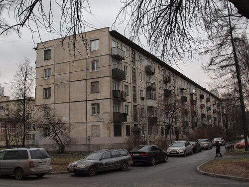 Брюсовская ул. 12