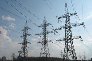 Украина прекратила поставки электроэнергии в Молдову