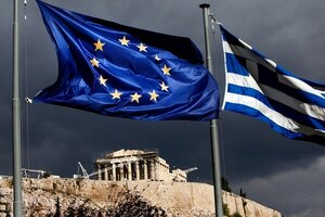Греки готовятся к непростым в своей истории выборам