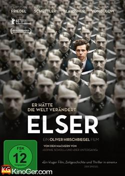 Elser - Er hätte die Welt verändert (2015)