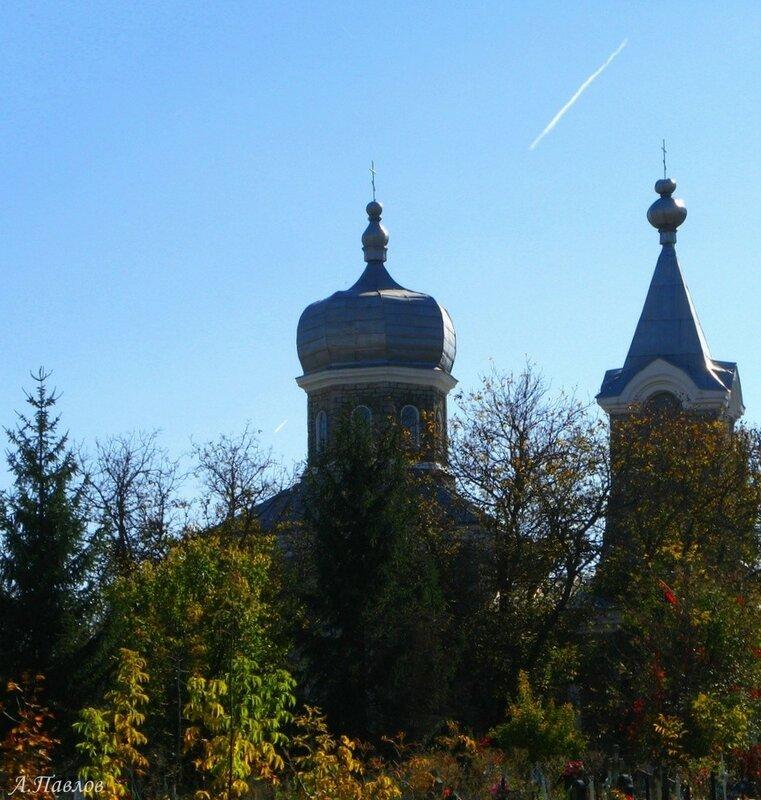 Село Рудь - церковь (8).JPG