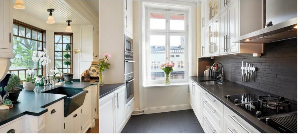 Идеальное решение для квартиры без кухни
