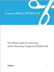 Книга How To: Convert PSD to HTML/CSS