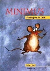 Книга Minimus Pupil's Book: Starting out in Latin