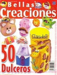 Bellas Creaciones Ano 1 N°2 2004