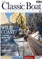 Classic Boat №7 (июль), 2013 / UK