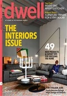 Журнал Dwell №3 (март), 2013 / US