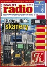 Журнал Swiat radio №9 2011