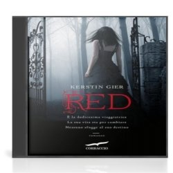 Аудиокнига Красный Рубин (Аудиокнига)