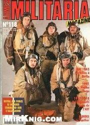 Журнал Armes Militaria Magazine 118