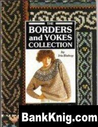 Журнал Borders and yokes collection