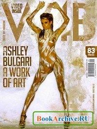 """Книга W4B. Ashley Bulgari """"A work of art"""""""