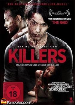 Killers - In jedem von uns steckt ein Killer (2014)