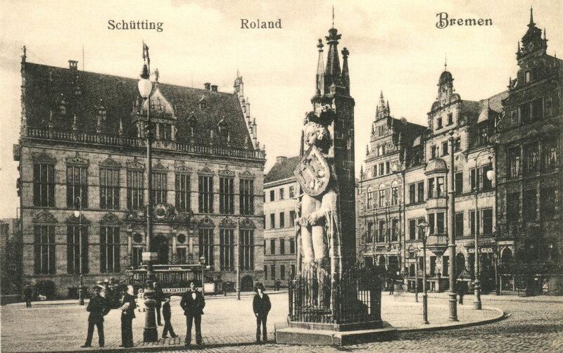 Schütting, Roland