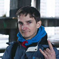 Бедеров Сергей Валентинович