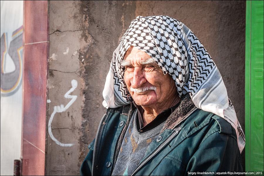 Люди в Иране