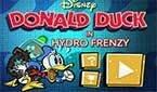 Дональд Дак Работа (Donald Hydro Frenzy )