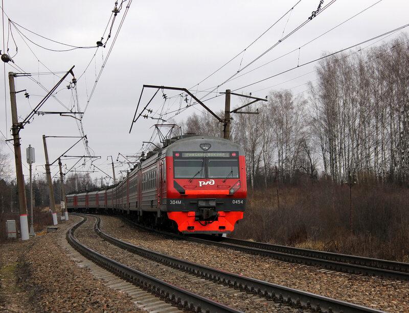 ЭД4М-0454