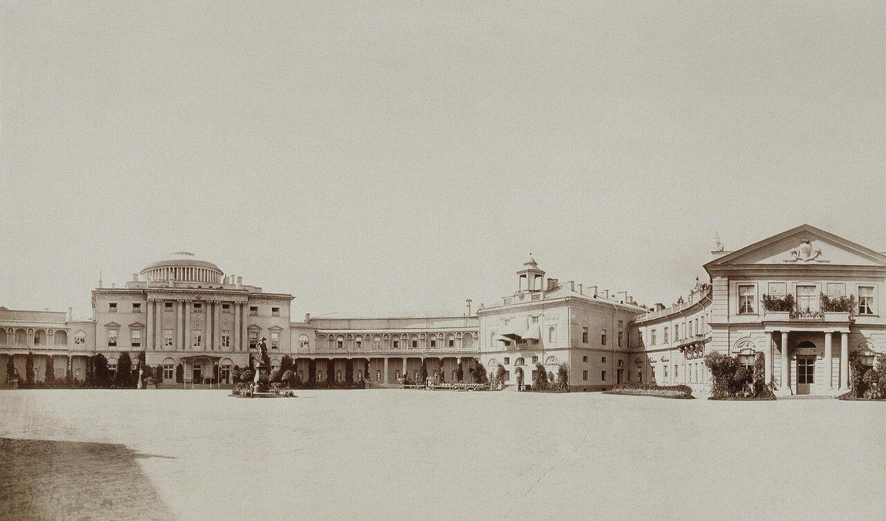 план павловскоо дворца фото которая
