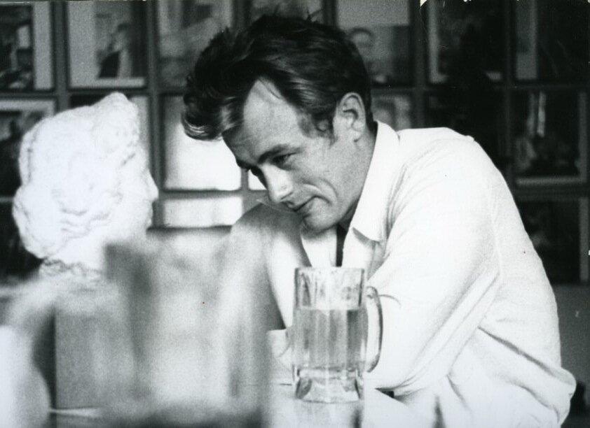 1955. Джеймс Дин