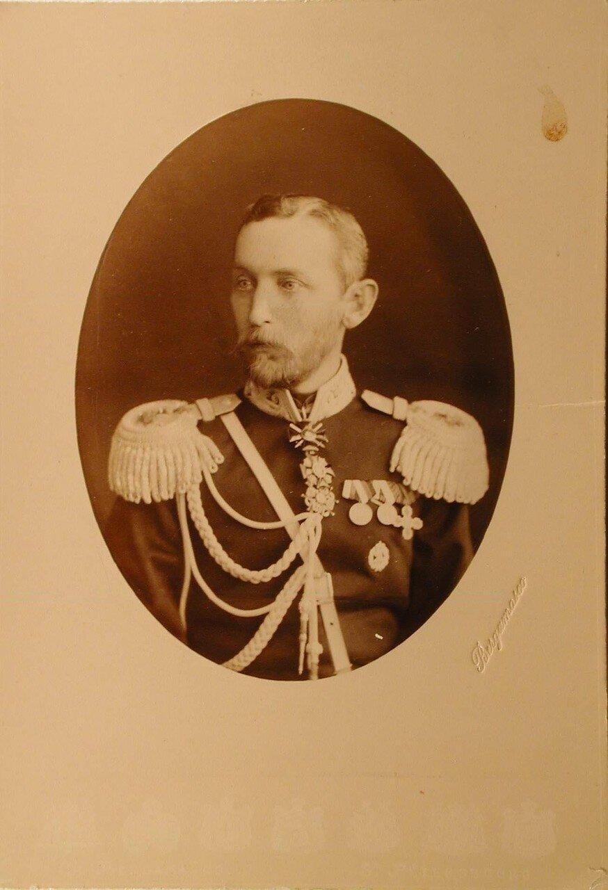 Орлов-Денисов Николай Федорович (1839 - 1897) - граф